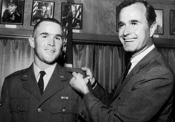Bush & Bush